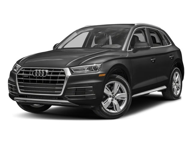 2018 Audi Q5 Premium Watertown Ct Area Volkswagen Dealer