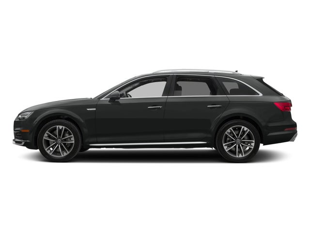 2017 Audi allroad PREMIUM PLUS - Watertown CT area Volkswagen dealer