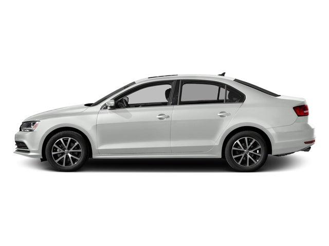 2017 Volkswagen Jetta 1.4T SE - Watertown CT area Volkswagen dealer