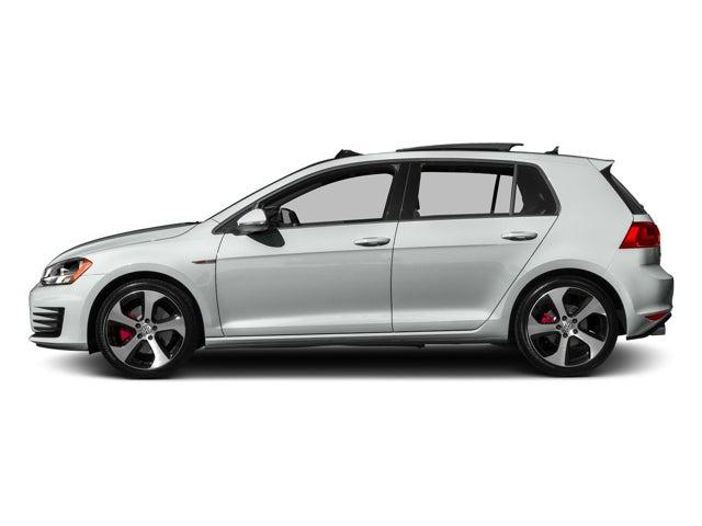 2017 Volkswagen Golf Gti Se In Watertown Ct Valenti Vw