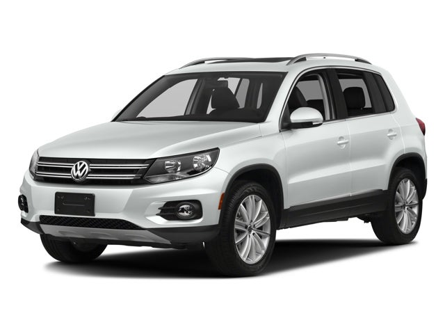 2017 Volkswagen Tiguan Watertown Ct Area Dealer Serving New And Used Dealership Waterbury Middlebury