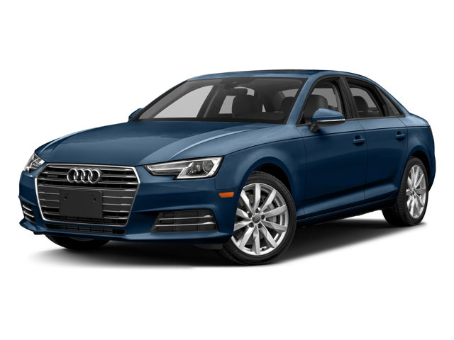 2018 Audi A4 Premium - Watertown CT area Volkswagen dealer serving