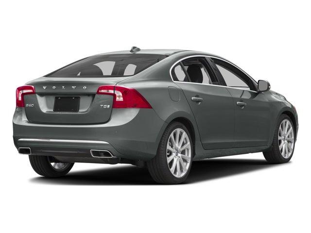 2017 Volvo S60 Inscription >> 2017 Volvo S60 Inscription Plati