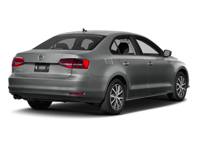 2017 Volkswagen Jetta 1 8t Sel In Watertown Ct Valenti