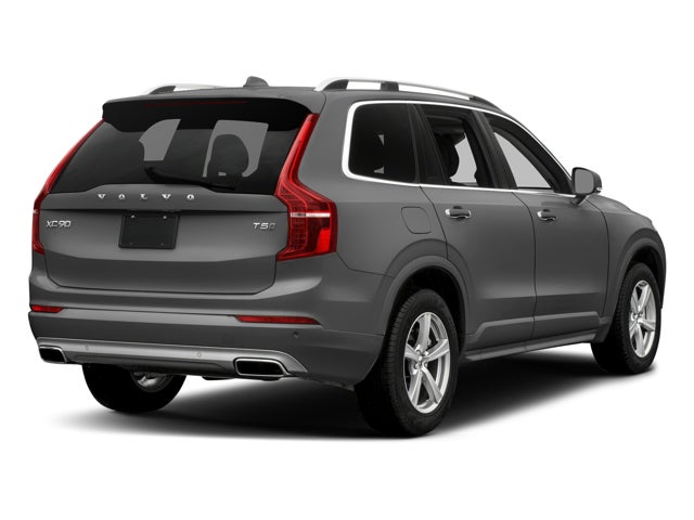 2018 Volvo Xc90 Momentum In Watertown Ct Valenti Vw