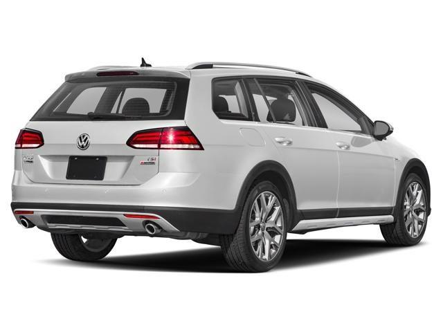 Volkswagen Golf Alltrack >> 2019 Volkswagen Golf Alltrack Se