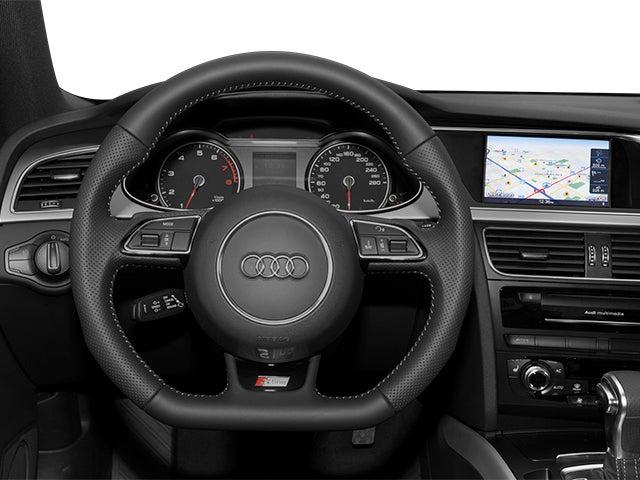 מתקדם 2014 Audi A4 PREMIUM PLUS - Watertown CT area Volkswagen dealer ON-09