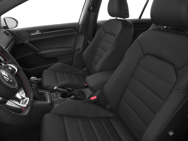 2016 Volkswagen Golf Gti Autobahn W Performance Pkg In Watertown Ct Valenti Motors