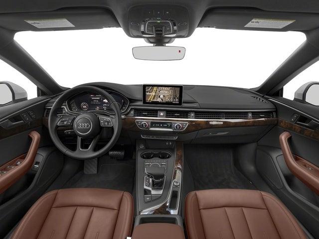 2018 Audi A5 Sportback Premium Plus Watertown Ct Area Volkswagen