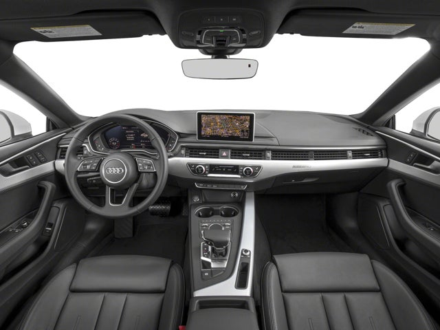 2018 Audi A5 Coupe PREMIUM PLUS - Watertown CT area Volkswagen ...