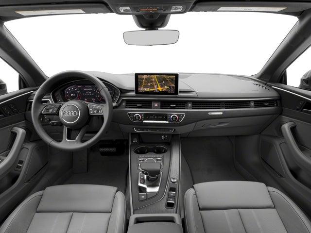 2018 Audi A5 Cabriolet Premium Plus In Watertown Ct Valenti Motors Inc