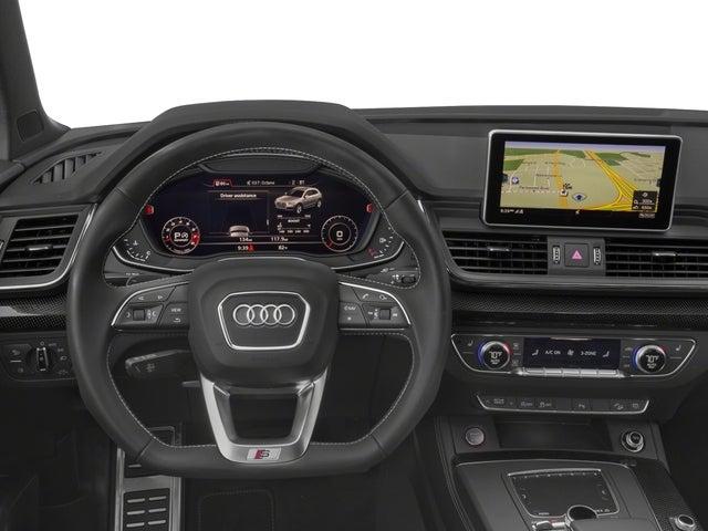 2018 Audi Sq5 Prestige Watertown Ct Area Volkswagen Dealer Serving