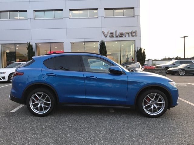 2018 alfa romeo stelvio ti sport watertown ct area volkswagen dealer serving watertown ct new and used volkswagen dealership serving waterbury shelton new milford ct 2018 alfa romeo stelvio ti sport